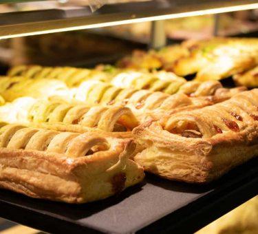 kaasbrood
